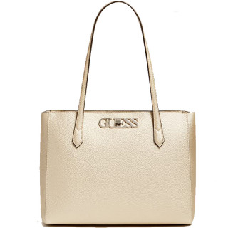 Guess Uptown Chic Bag Cabas Gold