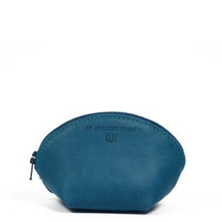 Fourès Baroudeuse Porte Mint Stock Exchange B04 Turquoise