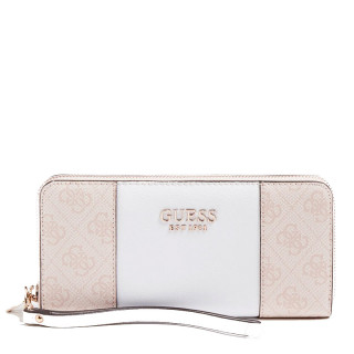 Guess Mika Large Zip Companion Around Bls