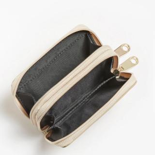 Guess Coreen Compact Gold Wallet