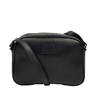 Berthille Minaudière Crossbody Bag Black