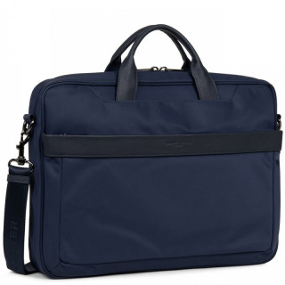 Lancaster Basic Sport Men's Bag Door Computer 304-10 Blue Fonce