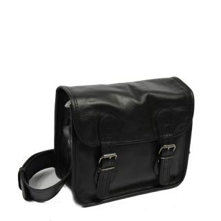 Paul Marius LaSacoche S Crossbody Bag Black