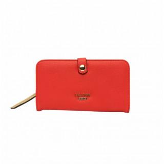 Lollipops Hifi Wallet Back To Red-Golden Back