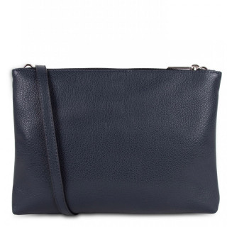 Lancaster Maya Bag Pocket 517-27 Dark Blue Ecru Red