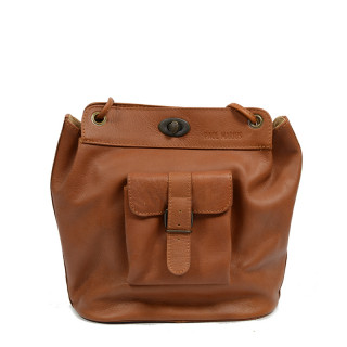 Paul Marius Le1950 Natural Bucket Bag
