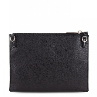 Lancaster Maya Crossbody Bag 517-44 Black