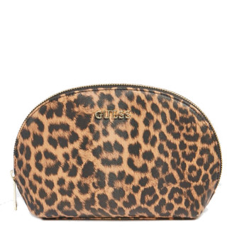 Guess Lalie Trousse De Toilette Naturel
