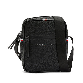 Tommy Hilfiger Essentials Petit Sac Reporter Black