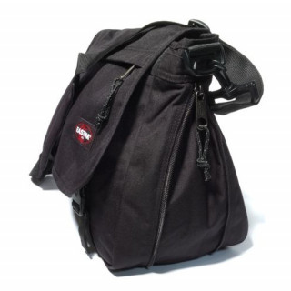 Eastpak Delegate Reporter Black Denim