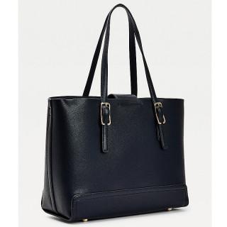 Tommy Hilfiger Honey Bag Cabas Medium 0gy Corporate
