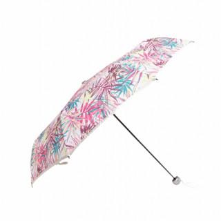Lollipops Haloha Umbrella Fold Tropical Multicolored