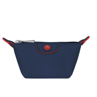 Longchamp Le Pliage Club Porte-monnaie Navy
