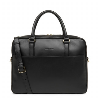 Lancaster Mademoiselle Bag Wears Women's Documents at 1 Bay 573-76 Black