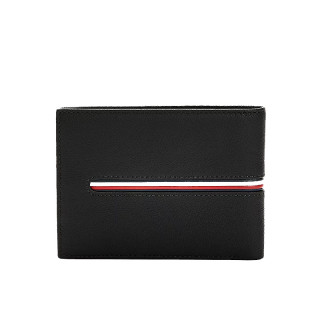 Tommy Hilfiger Downtown Card holder and black bds currency