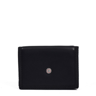 Serge Blanco Ontario Wallet ONT21010 Black