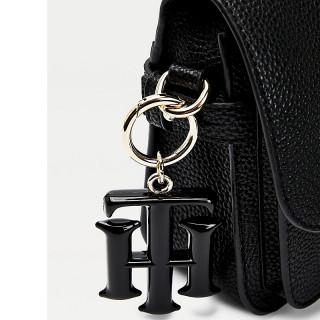 Tommy Hilfiger TH Soft Black Handbag