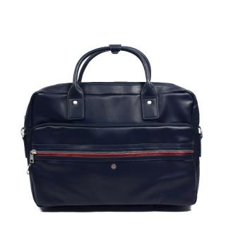 Serge Blanco Ontario Computer Bag ONT41001 Marine