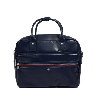 Serge Blanco Ontario 38cm Marine Computer Bag