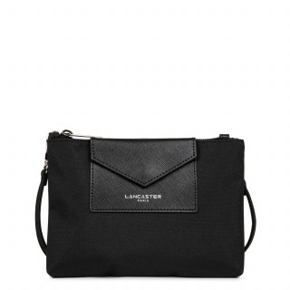 Lancaster Smart Kba Small Crossbody Bag 516-26 Black