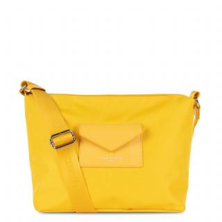 Lancaster Smart Kba Grand Crossbody Bag 516-28 Yellow