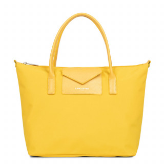Lancaster Smart Kba Handbag 516-29 Yellow