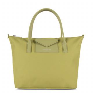 Lancaster Smart Kba Handbag 516-29 Pistachio