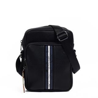 Serge Blanco San Diego Bag SGO13009 Black