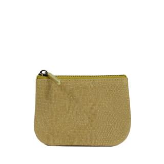 Mila Louise Briny Lizard PM Sand Pocket