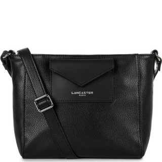 Lancaster Maya Crossbody Bag 517-24 Black