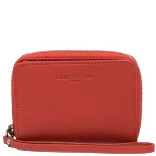 Lancaster Soft Vintage Portfolio 120-26 Red