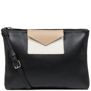 Lancaster Maya Bag Pocket 517-27 Black EN