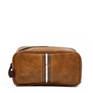 Serge Blanco San Diego Cosmetic Kit SGO42011 Cognac