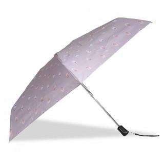 Isotoner Umbrella Women X-TRA Sec Automatic Peacock