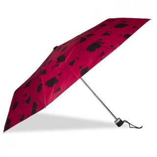 Isotoner Parapluie Femme Petit Prix Pliant X-TRA Sec Manuel Ginko Fleur