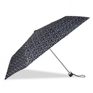 Isotoner Parapluie Femme Petit Prix Pliant X-TRA Sec Manuel Graine Pop