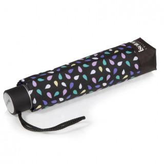 Isotoner Umbrella Women Small Price X-TRA Sec Manual Pop Seed