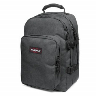 "Eastpak Provider Sac à Dos PC 15"" Black Denim"