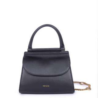 Nat & Nin Dany mini Bag A Hand Black