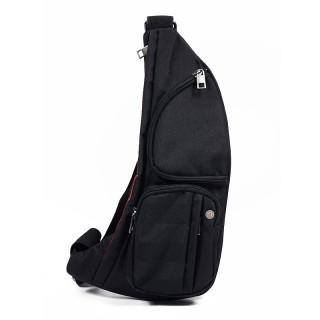 Serge Blanco Trentino Holster Bag TRE11006 Black
