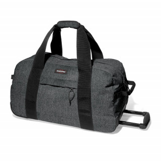 Eastpak Container 65 Sac de Voyage Black Denim
