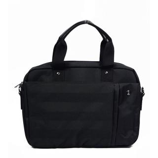 Serge Blanco Trentino Bag Door Computer TRE41004 Black