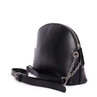 Nat & Nin Julieta Black Shoulder Bag
