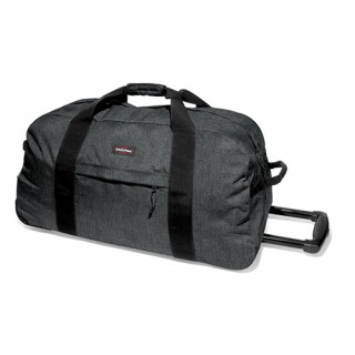 Eastpak Container 85 Sac de Voyage Black Denim