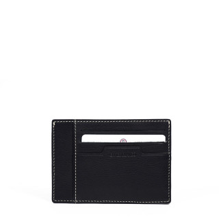 Serge Blanco Vancouver Card Holder VAN21110 Black