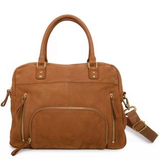 Nat & Nin Macy's Business Bag Compatible A4 Spice