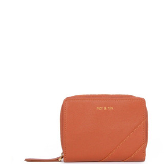 Nina Pomelo compact Nat & Nin Wallet