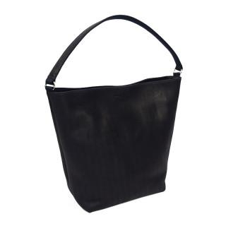 JL Fourès Baroudeuse Shoulder Bag B618 Marine
