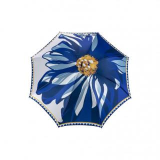 Piganiol Essentiel Parapluie Femme Canne Manuel PG41611 Estampe