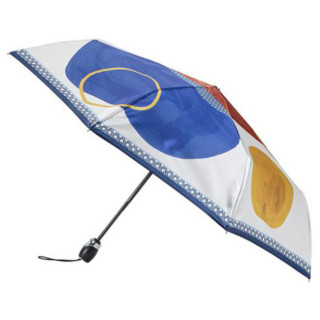 Piganiol Japandi Umbrella Women's Automatic Fold PG41913 Wabi Sabi
